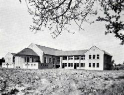 Saint Gregorys School in 1960 [BorB/J4/51b]